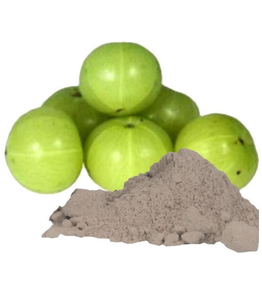 AMLA-pOWDER